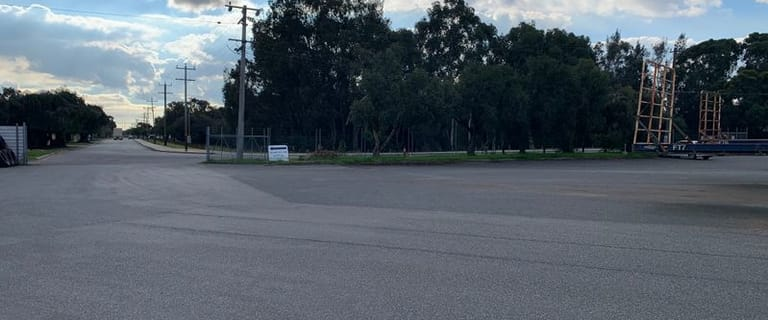 Factory, Warehouse & Industrial commercial property for lease at 2-4 Noble Street Kewdale WA 6105