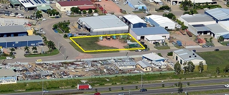 Industrial / Warehouse commercial property for lease at 30 Civil Road Garbutt QLD 4814