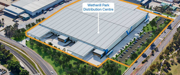 Industrial / Warehouse commercial property for lease at 300 Victoria Street Wetherill Park NSW 2164