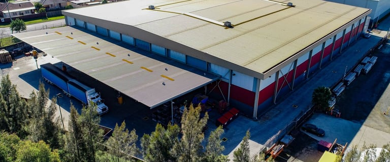 Factory, Warehouse & Industrial commercial property for lease at 79 Owen Street Glendenning NSW 2761