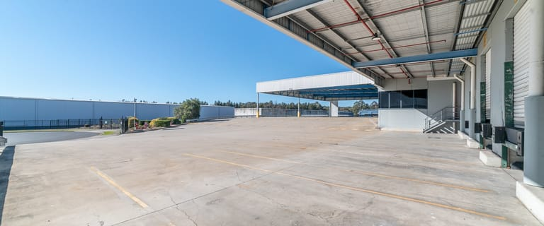 Industrial / Warehouse commercial property for lease at Warehouse C/5-7 Murtha Street Arndell Park NSW 2148