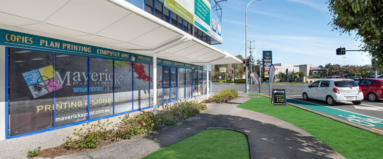 Retail commercial property for lease at 3/7-9 Plaza Parade Maroochydore QLD 4558