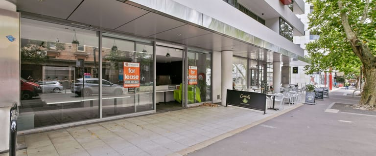 Medical / Consulting commercial property for lease at Shop 14/423-425 Bourke Street Surry Hills NSW 2010