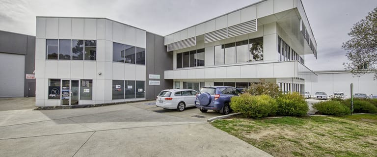 Industrial / Warehouse commercial property for lease at 6 Dacre Street Mitchell ACT 2911
