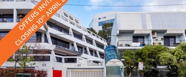 Offices commercial property for lease at 22 & 23/123 Colin Street West Perth WA 6005