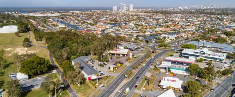 Retail commercial property for lease at 4/385 Oxley Drive Runaway Bay QLD 4216