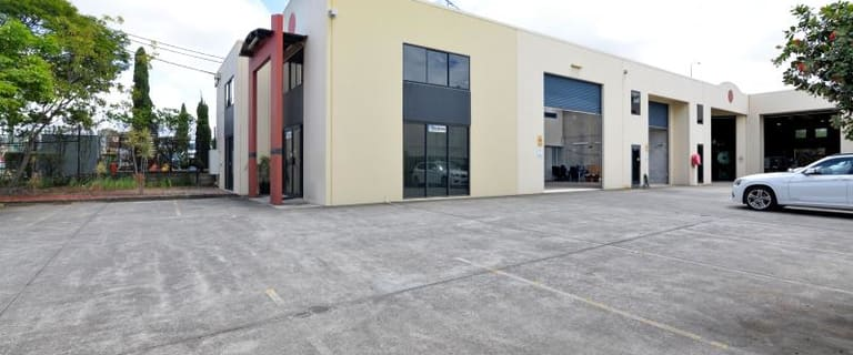 Factory, Warehouse & Industrial commercial property for sale at 1/57 Nealdon Drive Meadowbrook QLD 4131