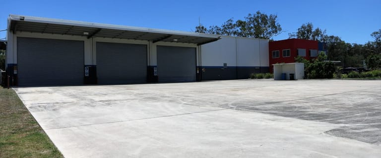 Industrial / Warehouse commercial property for sale at 130 Sandstone Place Parkinson QLD 4115