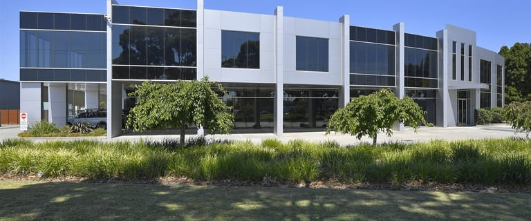 Offices commercial property for lease at Tenancy 1 - 7/1894 Dandenong Road Clayton VIC 3168