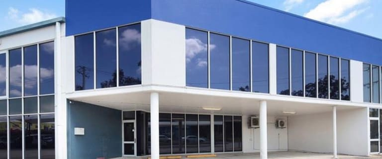 Factory, Warehouse & Industrial commercial property for sale at Unit  5/128 Evans Road Salisbury QLD 4107