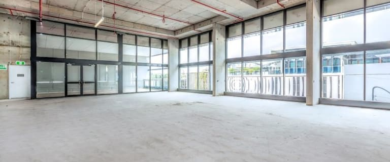 Showrooms / Bulky Goods commercial property for lease at 100 McLachlan Street Fortitude Valley QLD 4006
