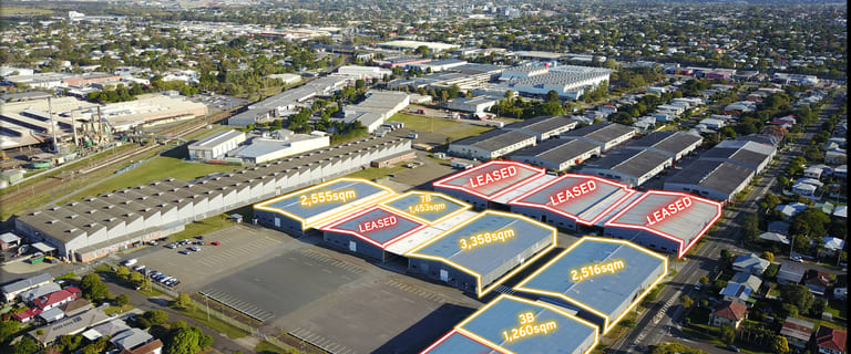 Industrial / Warehouse commercial property for lease at 153 St Vincents Road Virginia QLD 4014