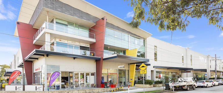 Factory, Warehouse & Industrial commercial property for sale at Unit 57/42-46 Wattle Rd Brookvale NSW 2100