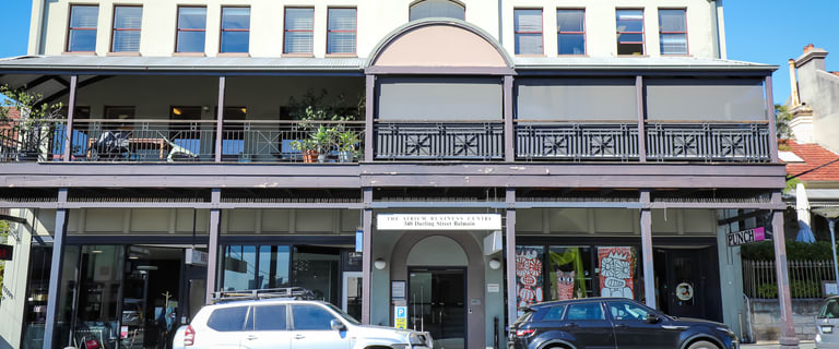 Offices commercial property for lease at Suite 6/338-340 Darling Street Balmain NSW 2041