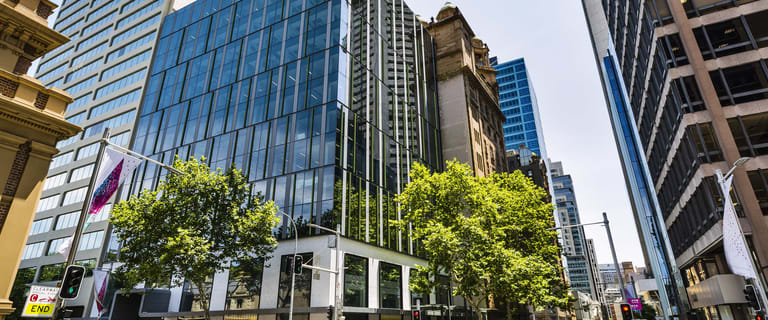 Offices commercial property for lease at Level 1/99 Elizabeth Street Sydney NSW 2000