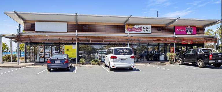 Retail commercial property for lease at 1 Lakeview Boulevard Mermaid Waters QLD 4218