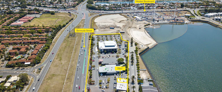 Shop & Retail commercial property for lease at 1 Lakeview Boulevard Mermaid Waters QLD 4218