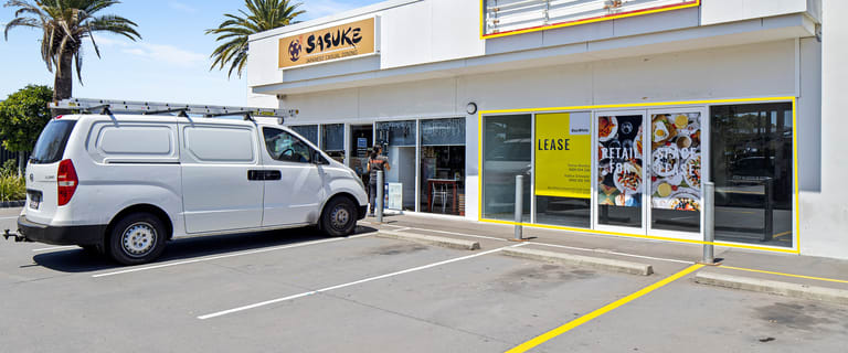 Shop & Retail commercial property for lease at 1a/1 Lakeview Boulevard Mermaid Waters QLD 4218
