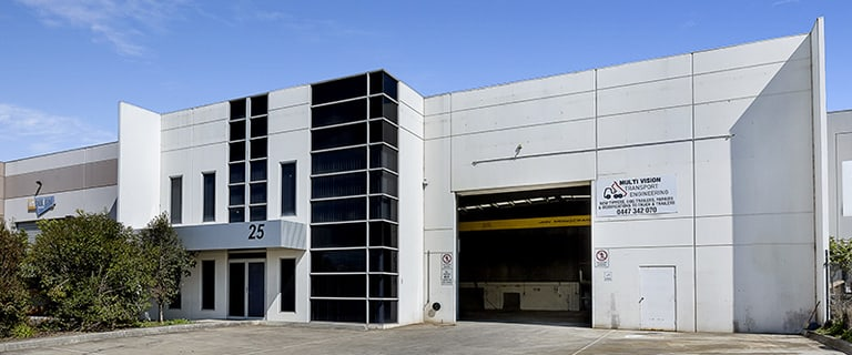 Industrial / Warehouse commercial property for lease at 25 Merri Concourse Campbellfield VIC 3061