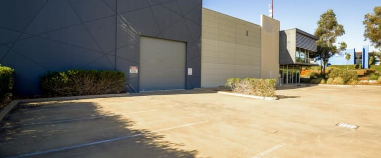 Factory, Warehouse & Industrial commercial property for lease at 8 Ambitious Link Bibra Lake WA 6163
