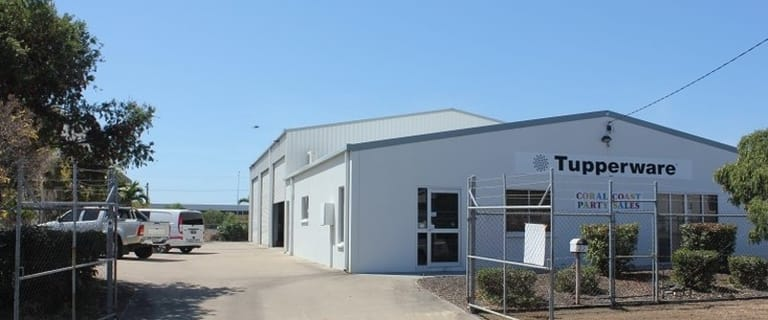 Industrial / Warehouse commercial property for sale at 22 Civil Road Garbutt QLD 4814