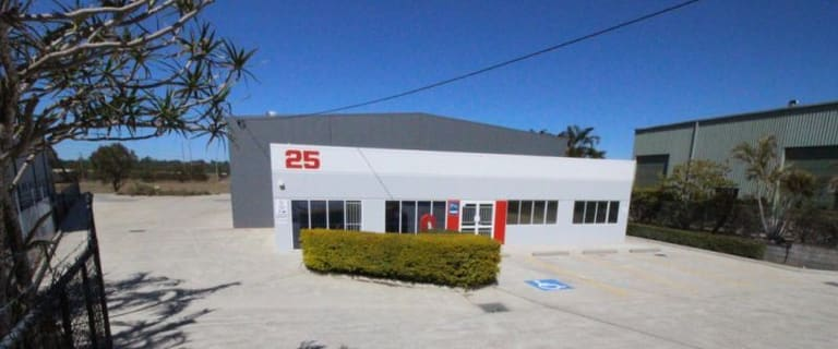 Industrial / Warehouse commercial property for lease at 25 Deakin Street Brendale QLD 4500