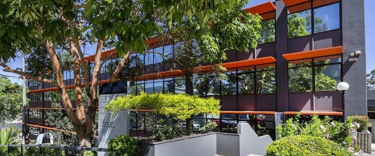 Offices commercial property for lease at Suite 1.03/Suite 1.03, 14-16 Suakin Street Pymble NSW 2073