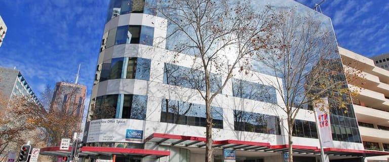Offices commercial property for lease at 53 Berry Street North Sydney NSW 2060