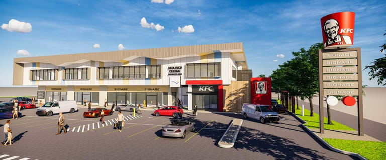 Shop & Retail commercial property for lease at 2 Chelsea Lane Redlynch QLD 4870