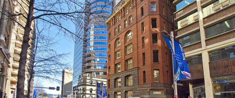 Offices commercial property for lease at 40 King Street Sydney NSW 2000