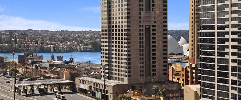 Offices commercial property for lease at 189 Kent Street Sydney NSW 2000