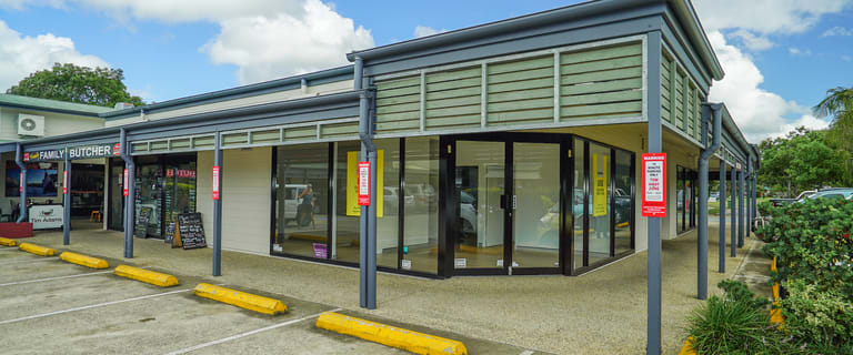 Retail commercial property for lease at 2/1 Scholars Drive Sippy Downs QLD 4556
