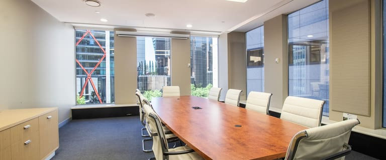 Offices commercial property for lease at 1 Castlereagh Street Sydney NSW 2000