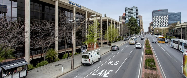 Offices commercial property for lease at 157 Grenfell Street Adelaide SA 5000