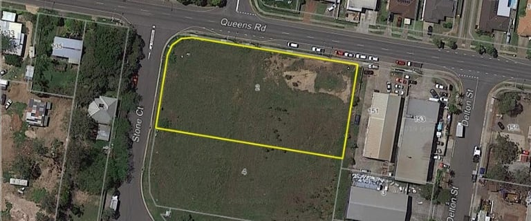 Development / Land commercial property for lease at 2 Stone Court Kingston QLD 4114