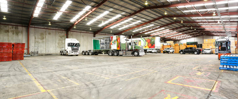 Industrial / Warehouse commercial property for lease at Unit 3 & 4/39 Hill Road Homebush NSW 2140