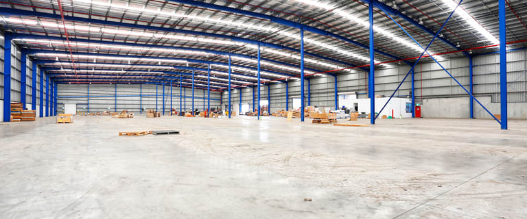 Industrial / Warehouse commercial property for lease at Warehouse D/5-9 Murtha Arndell Park NSW 2148