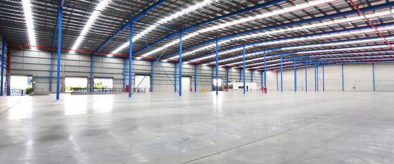 Factory, Warehouse & Industrial commercial property for lease at Warehouse D/5-9 Murtha Arndell Park NSW 2148