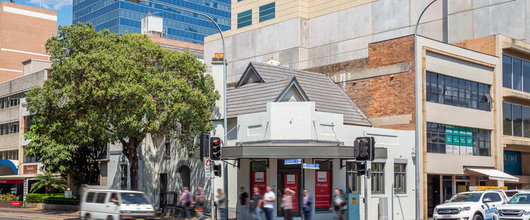 Retail commercial property for lease at 17 George Street Parramatta NSW 2150