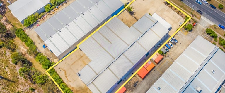 Industrial / Warehouse commercial property for sale at 59 Magnesium Drive Crestmead QLD 4132