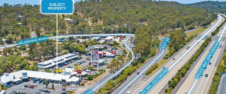 Retail commercial property for lease at 34-38 Siganto Drive Helensvale QLD 4212