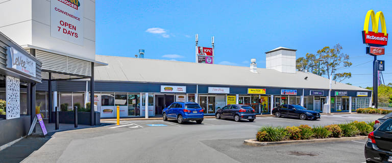 Shop & Retail commercial property for lease at 34-38 Siganto Drive Helensvale QLD 4212