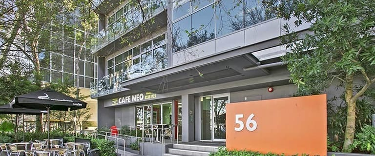 Offices commercial property for lease at Suite 4/56 Church Avenue Mascot NSW 2020