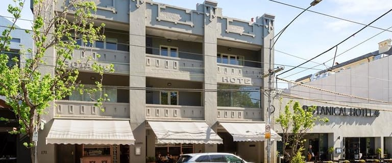 Offices commercial property for lease at 171 Domain Road South Yarra VIC 3141