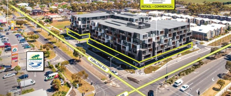 Retail commercial property for lease at Corner Furlong Road & Cairnlea Drive Cairnlea VIC 3023