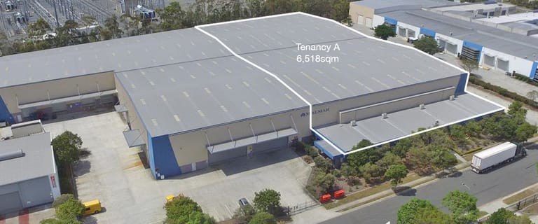 Industrial / Warehouse commercial property for lease at Molendinar QLD 4214