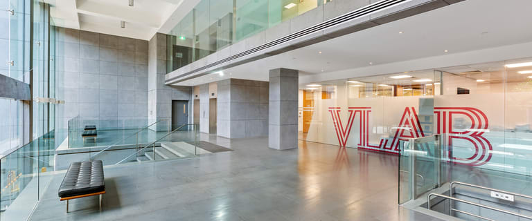 Offices commercial property for lease at 451 Little Bourke St Melbourne VIC 3000