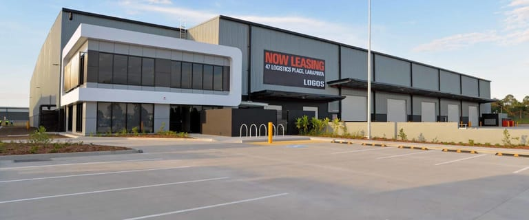 Factory, Warehouse & Industrial commercial property for lease at 47 Logistics Place Larapinta QLD 4110