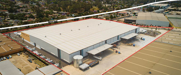 Factory, Warehouse & Industrial commercial property for lease at 18 - 24 Abbott Road Seven Hills NSW 2147