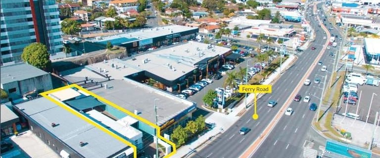 Offices commercial property for lease at 10 Ferry Road Southport QLD 4215